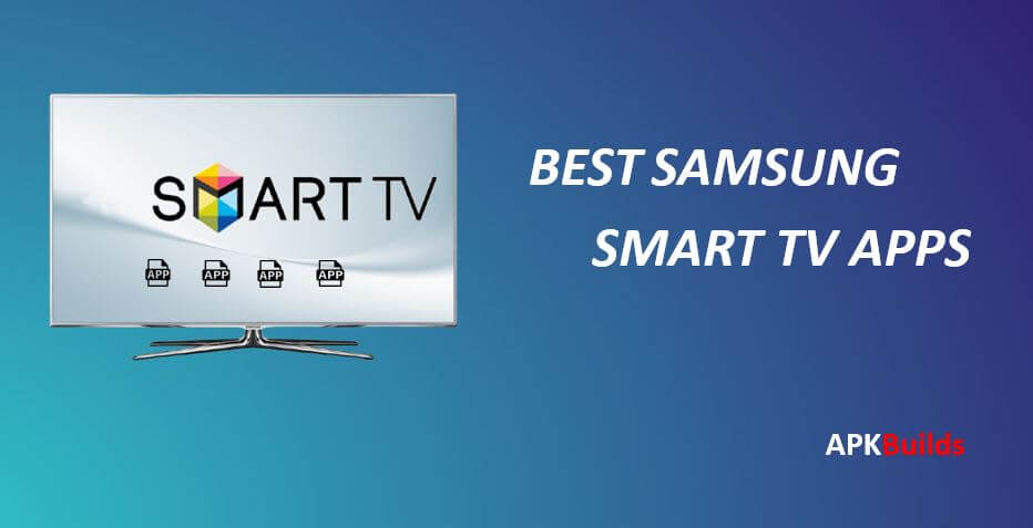 best apps for samsung tv featured image