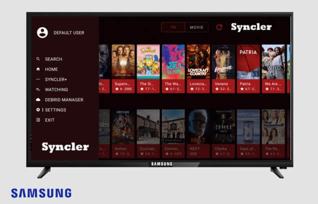syncler for samsung tv image 14