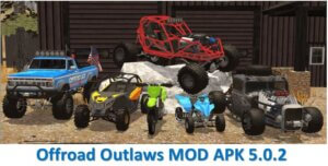 Offroad Outlaws Featured Image